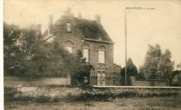 Boutersem - De Pastorij / La Cure -1932 ( Verso Zien ) - Boutersem