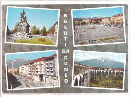 CUNEO Multivues - Cuneo