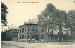 Mol - Staatsweldadigheidschool- 191? ( Verso Zien ) - Mol