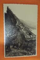 Cp  Entrevaux Route Des Alpes Citadelle - Andere Gemeenten