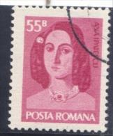 Rumania  -  1975  -  Yvert - 2908 ( Usado ) - 1948-.... Repúblicas