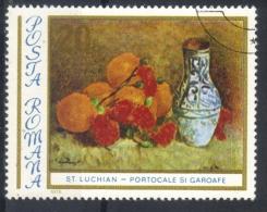 Rumania  -  1976  -  Yvert - 2992 ( Usado ) - 1948-.... Repúblicas