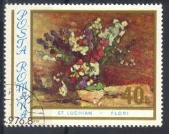 Rumania  -  1976  -  Yvert - 2993 ( Usado ) - 1948-.... Repúblicas