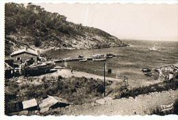 ILE DU LEVANT (VAR)   Le Port Du Grand Avis - Non Classés