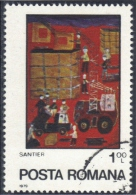 Rumania  -  1979  -  Yvert - 3150 ( Usado ) - 1948-.... Repúblicas