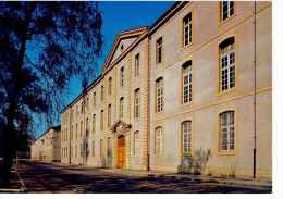 57 - METZ - Quai Richepance (Quai Wiltzer) - Centre De Formation Sidérurgique Maurice MOREAU - Metz