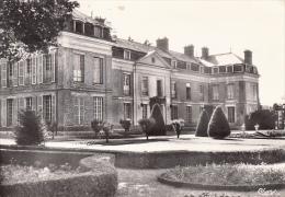 91 - Boutigny Sur Essones : Le Château De Belesbat - CPM Neuve - Andere Gemeenten