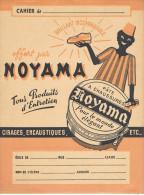 Produits Entretien Cirages Encoustiques Noyama Brillant Liquide Omega - Protège-cahiers