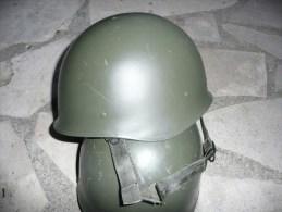 Casque Armée Française Mle 1978 ( Helmet  Casco ) 1er Choix ! - Casques & Coiffures