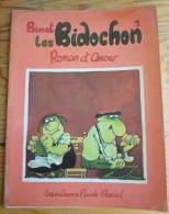BIDOCHONS ( LES ) Tome 1 Réédit 1982 - Bidochon, Les