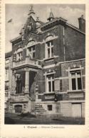 BELGIQUE - BRABANT WALLON - ITTRE - VIRGINAL - Maison Communale (n°4). - Ittre