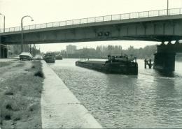 Wijnegem - Kanaalbrug - Binnen Scheepvaart - Schip - Wijnegem