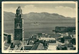ITALY GAETA CAMPANILE DEL DUOMO -G - Other Cities