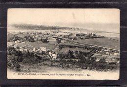 39526      Francia,   Dives-Cabourg  -  Panorama  Pris  De La  Propriete Foucher  De  Careil,  NV - Cabourg