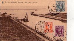 ZEEBRUGGE  * - Zeebrugge