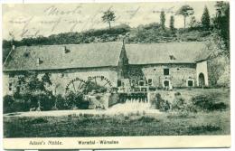 Duitsland - Germany - Deutschland - Wurmtal - Würselen - Aachen - Adam's Mühle - 1910 - Ohne Zuordnung