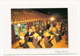 JAPAN - AK 156318 Okinawa - Yaeyuama Islands - Taketomi-jima - Angama Obon (festival For The Deceased) ... - Other
