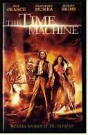 VHS Video Science Fiction  -  The Time Machine  -  Wohin Würdest Du Reisen ?  -  Von 2002 - Sciences-Fictions Et Fantaisie