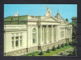 38-064 // MOLD.  -  KISHINEV  -  CONCERT HALL - Moldawien (Moldova)