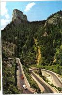 Postcard, Romania, Bicaz Gorges - Romania