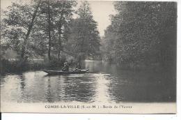 COMBS LA VILLE - Bords De L´Yerres - Combs La Ville