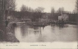 35BC   77 Varreddes L'écluse - Unclassified