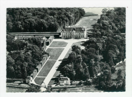 CHAUSSY - Le Château De Villarceaux - Unclassified