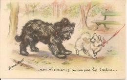 GERMAINE BOURET - Non Monsieur, - Bouret, Germaine