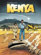 KENYA T 1 EO BE DARGAUD 10-2001 Leo Rodolphe - Kenya