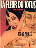 110 PILULES T 2 EO BE ECHO DES SAVANES ALBIN MICHEL 01-1987 PICHARD - Original Edition - French