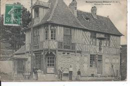 BOISGUILLAUME BIHOREL - Maison Normande - France