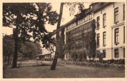 BELGIQUE - BRANBANT FLAMAND - HALLE - BUYSINGEN - Sanatorium De La Reine Côté Sud. - Halle