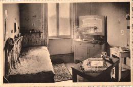 BELGIQUE - BRANBANT FLAMAND - HALLE - BUYSINGEN - Sanatorium De La Reine Chambre D'Infirmière. - Halle