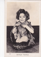 ¤¤  -  41  -  Carte Photo  -  SHIRLEY TEMPLE    -  ¤¤ - Artisti