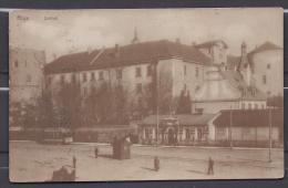 Russia1911: Postcard From Riga - 1917-1923 Republic & Soviet Republic
