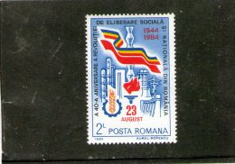1984 - 40 Anniv. De La Liberation Mi 4076 Et Yv 3527 MNH - 1948-.... Republiken