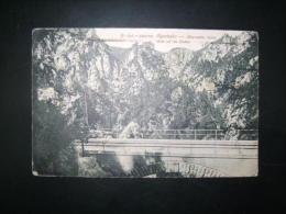 Ost Steierm Alpenbahn - Allemagne