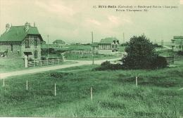 RIVA BELLA - Boulevard Boivin - Riva Bella