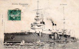 Bateau De Guerre, Le Bouvet - Warships
