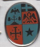 Scouts De France  , Scoutisme , Blason , Scout - Associations
