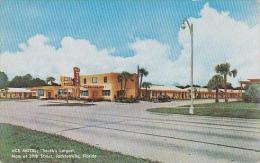 Florida Jacksonville Ace Motel - Jacksonville