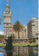 Montevideo Uruguay Plaza Independencia - Uruguay