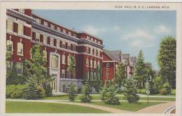 Michigan Lansing Olds Hall M S C - Livonia
