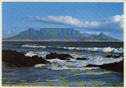 Cap Town Kaapstad - Afrique Du Sud