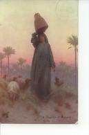 A Daughter Of Mizraim - Egypte