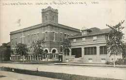 Mai13 712 : Whiting  -  Sacred Heart Church - Etats-Unis