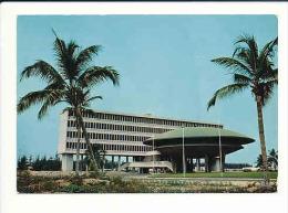 Dahomey  /  COTONOU - Construction Moderne  // 8/562 - Dahomey
