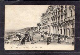 39531    Francia,  Cabourg  -  La  Digue,  NV - Cabourg