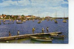 Punta Del Este R.O. Del U. Puerto - Uruguay