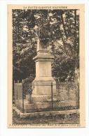 3.  LARROQUE   -   Monument Aux Morts De La Guerre (1914-18) - France